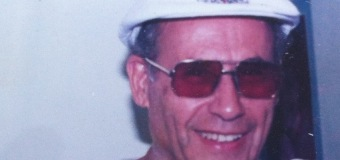 A Tribute to My Father, Ed Axelrod