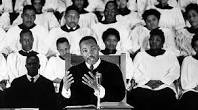 Drum Major Instinct – Dr. Martin Luther King